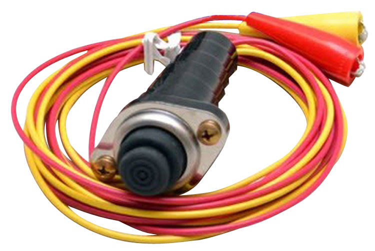 Remote Starter Switch 91-52024A1 - Hardin Marine