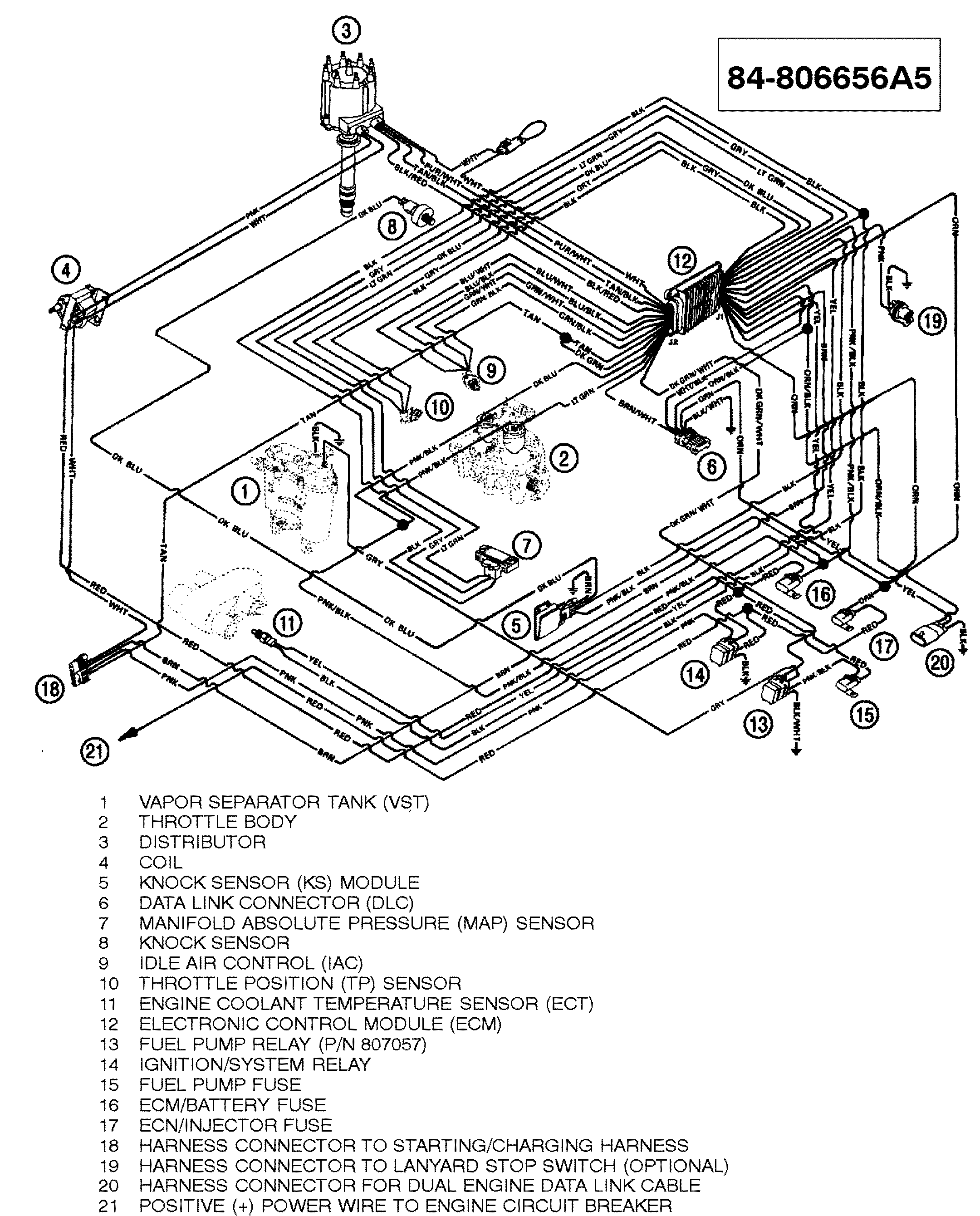 350 Tbi Wiring Diagram from www.hardin-marine.com